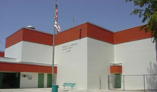 Dr. William A. Chapman Elementary