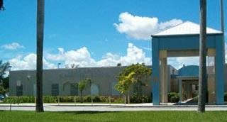 Linda Lentin K-8 Center