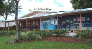 Frank C. Martin K-8 Center