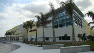 Coconut Palm K-8 Academy