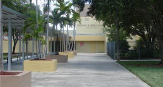 Dr. Henry E. Perrine Academy of the Arts