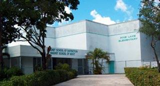 Pine Lake Elementary