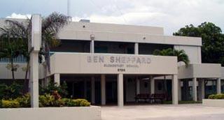 Ben Sheppard Elementary