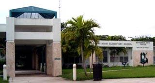 South Miami K-8 Center