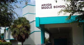 Arvida Middle
