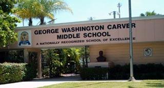 George Washington Carver Middle