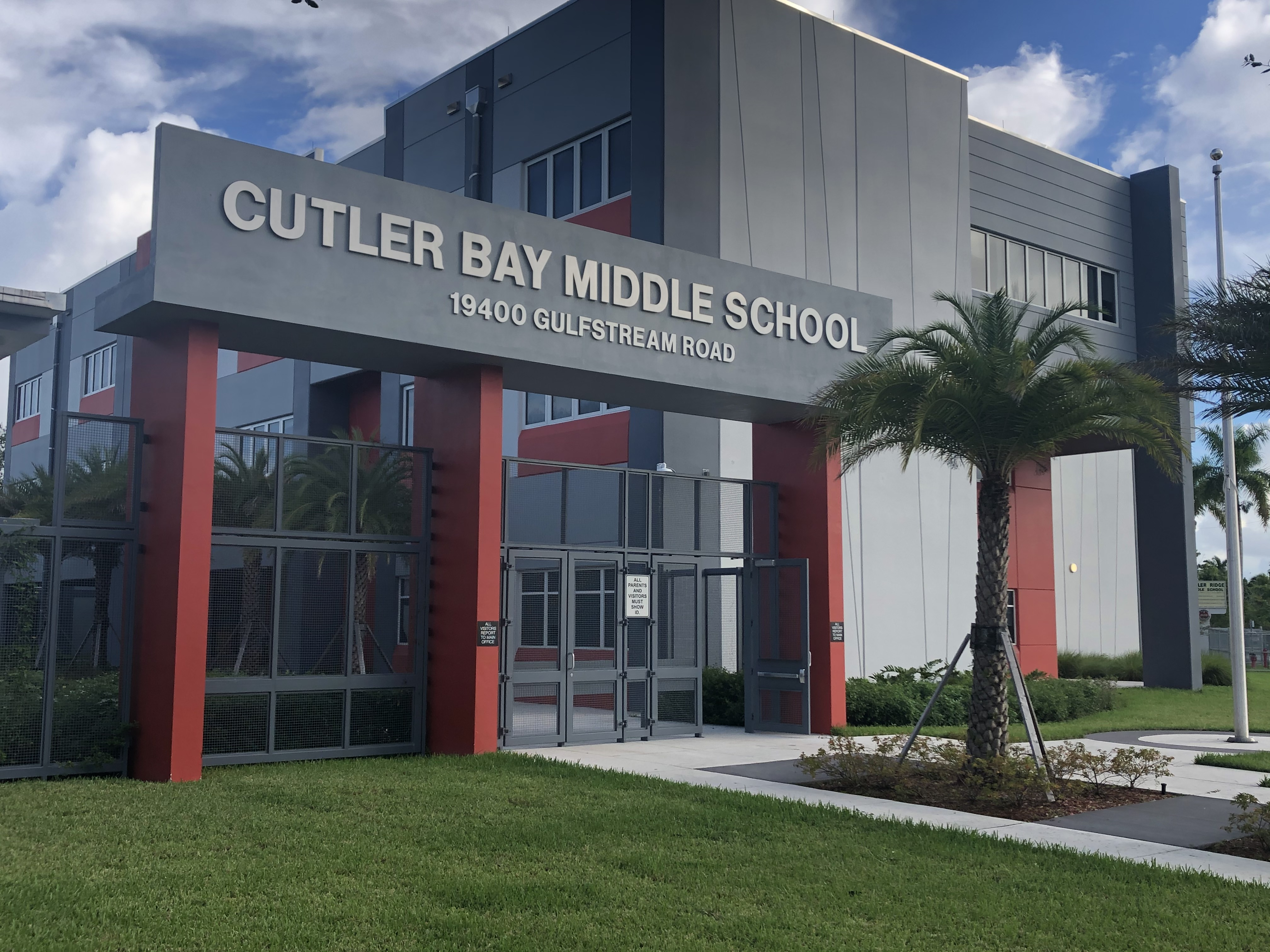 Cutler Bay Middle