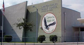 Lawton Chiles Middle