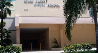 Miami Lakes Middle