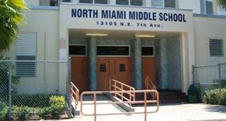 North Miami Middle class=
