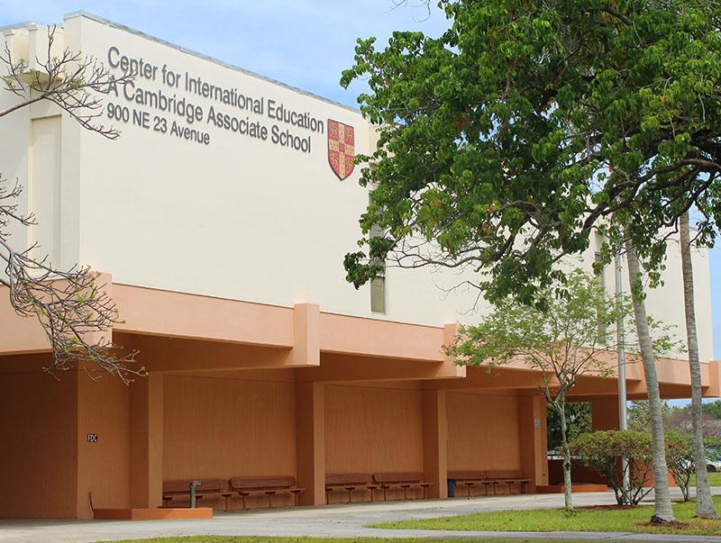 Center for International Education: A Cambridge International Associate School class=