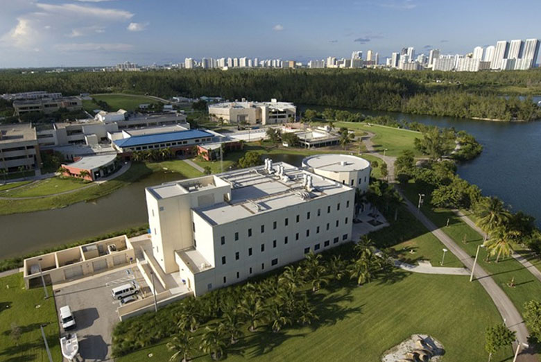 MAST @FIU Biscayne Bay Campus (Math and Science Technology)