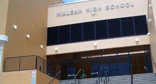 Hialeah Senior High