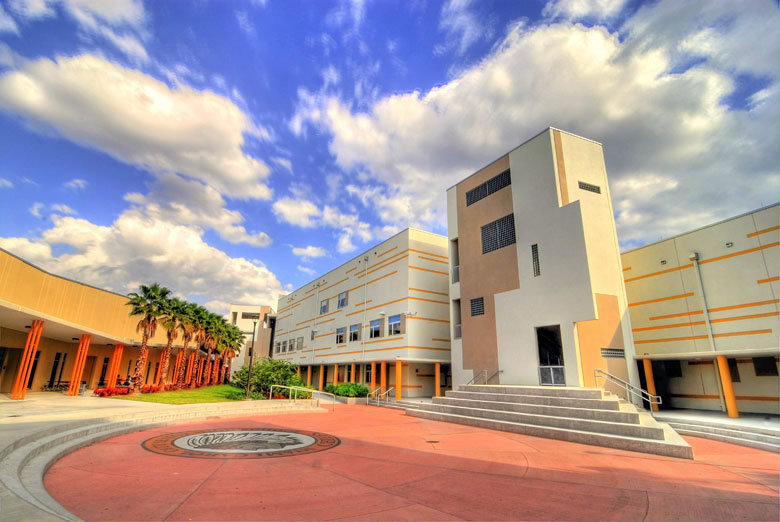 Miami Carol City Senior High