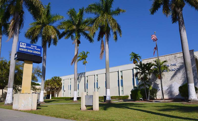 Miami Coral Park Senior High