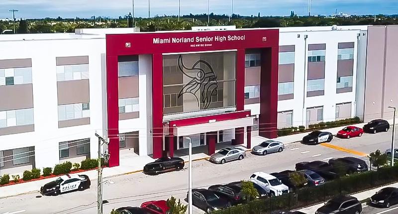 Miami Norland Senior High class=