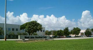 Miami Lakes Educational Center