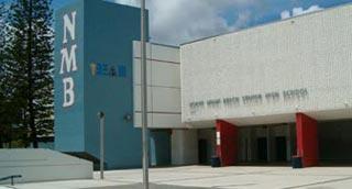 North Miami Beach Senior High