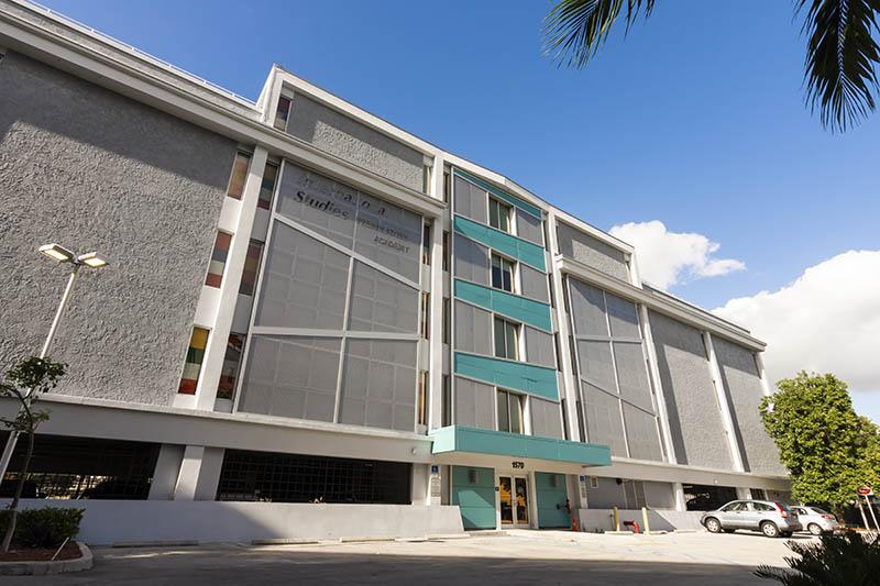 International Studies Preparatory Academy (ISPA)