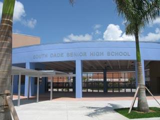 South Dade Senior High class=